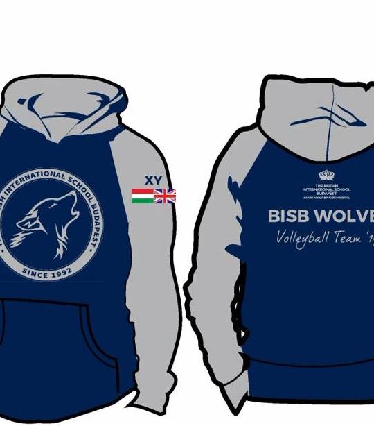 BISB Wolves